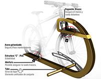 Proyecto :: Concurso Caracas a Pedal