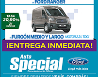 Auto Special - Ford