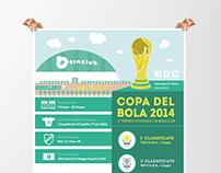Copa del Bola 2014