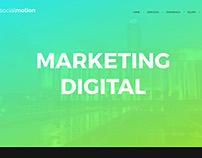 Proyecto Web Socialmotion (proceso)