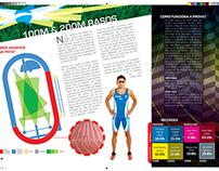 Atletismo Arte - Fotografia & Paixão