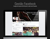 Facebook - Fred Personal