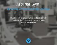 Gimnasio Asturiano