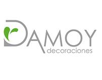 Branding  +  Web HTML CSS jquery Damoy