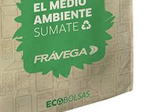 Fravega´s Eco Bag