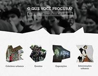 Projeto interface web 02