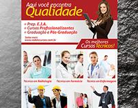 A4 Cursos - Escola Técnica