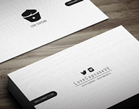 LOGO DESIGN - BUSSINES CARD