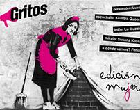 Gritos - Fanzine