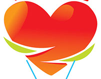 Logomarca Dia Feliz