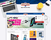 E-commerce Rabelo