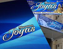 Brand design for jewelry, Maracaibo - Venezuela