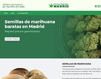Grow Barato Madrid