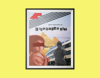 Cartaz Pós-Moderno