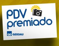 PDV Premiado Gerdau
