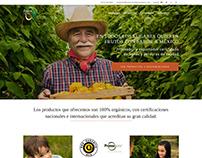 Frutos sabor a México (México)
