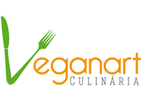 Logo Veganart