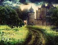 The Castle - Manipulation of Image
