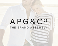 APG & Co | Career Website