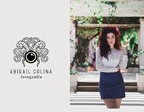 Abigail Colina: Logo and Brand Identity Stylescape