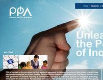 Panama Pacifico Academy Website