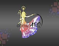 Otimizarq - Identidade Visual