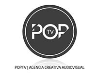 Empresa POP Tv / Emkt Masivo para clientes