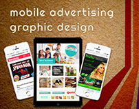 Mobile Advertising Rich Media Ads