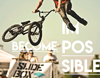 Become Possible