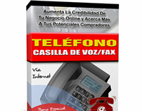 Teléfono & Fax Online