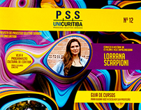 Revista PSS - UNICURITIBA