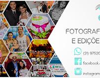 Capa Facebook - Teex Studio