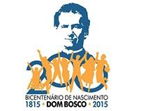 Bicentenário de Nascimento Dom Bosco