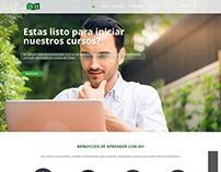 Desarrollandohabilidades.com.ar - eLearning de Abogado