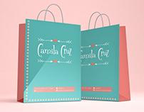 Camila Cruz - Bag Design