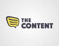 LOGO - Blog The Content