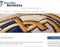 Presentation Web in WordPress