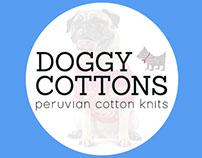 Desarrollo web doggycottons.com