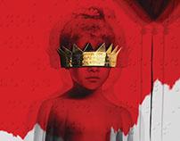 Resenha: Rihanna - Anti