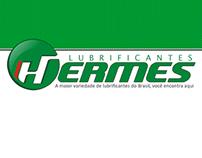 Logotipo para empresa de lubrificantes.