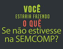 Video para SEMCOMP