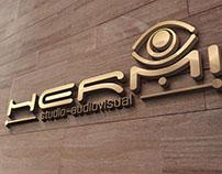 logo hermi