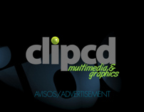 CLIPCD: AVISOS / ADVERTISEMENT