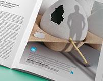 Revista Ejecutivos de Finanzas. Colaboración.