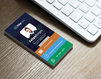 ChipLivre | Business Card
