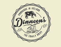 Dinneen´s Cheese Proyect