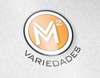 Logotipo M2 Variedades