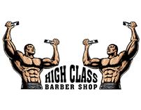 High Class - Barber Shop