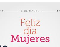 Día de la Madre - CES