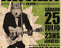 Lobo Suelto (Banda de rock)